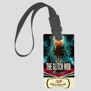 TGM_Summer_RedRocks_Erics copy Large Luggage Tag