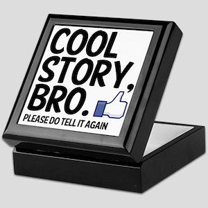 coolstorybb3 Keepsake Box
