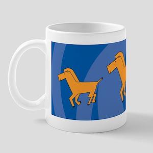 Horse42 Mug