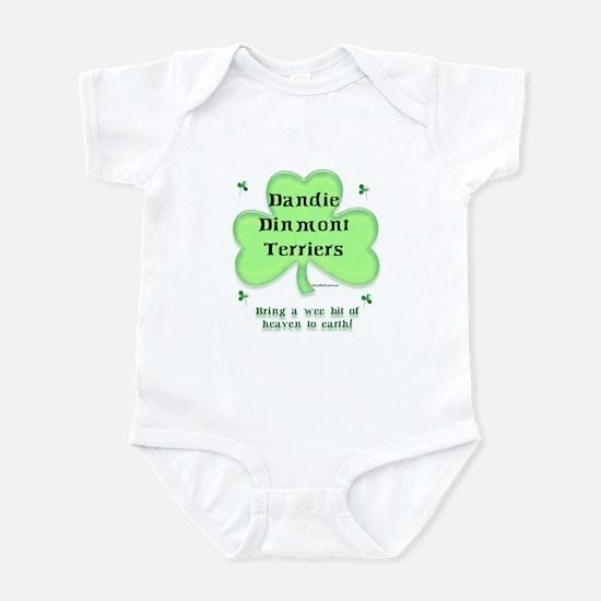Dandie Heaven Infant Bodysuit