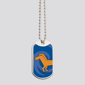 HorseKO Dog Tags