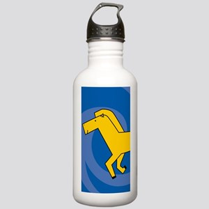 Horse-iPhone3g Stainless Water Bottle 1.0L