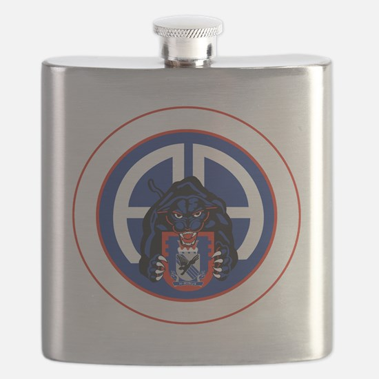 Panther v1_3rd-505th-White Flask