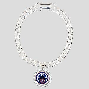 Panther v1_1st-505th Charm Bracelet, One Charm