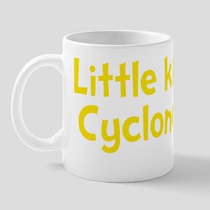 KidsHateCyclones2 Mug