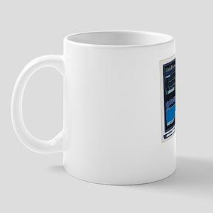 Clock Mug
