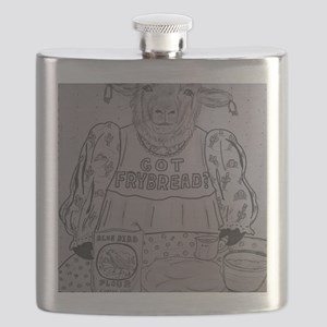 Got Frybread? Flask