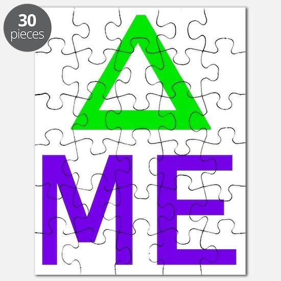 change me Puzzle