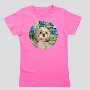 J-ORN-Bridge-Shih-Y Girl's Tee