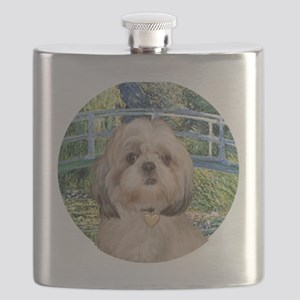 J-ORN-Bridge-Shih-Y Flask