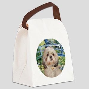 J-ORN-Bridge-Shih-Y Canvas Lunch Bag
