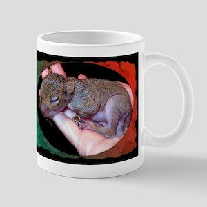 Baby Squirrel Mug