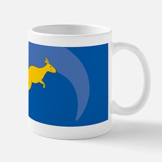 Kangaroo21 Mug