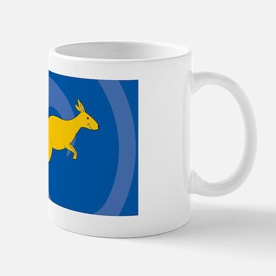 KangarooLP Mug