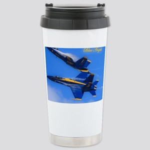 Blues_0142.23x35.final Stainless Steel Travel Mug