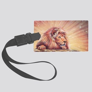 Dawn Large Luggage Tag
