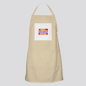 Autism Light Apron