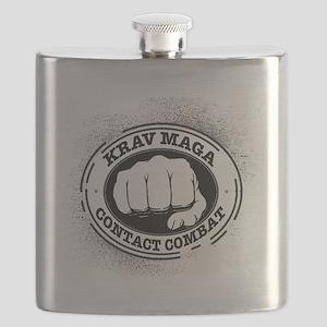 3 Krav Maga Flask