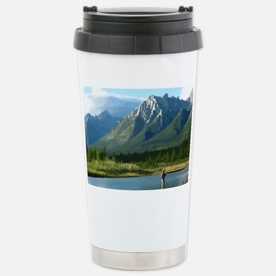 Untitled-4 Stainless Steel Travel Mug