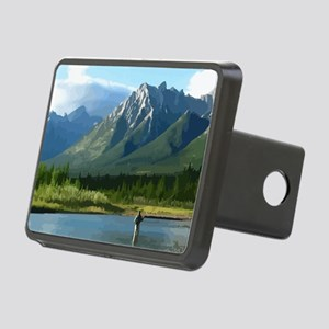 Untitled-4 Rectangular Hitch Cover