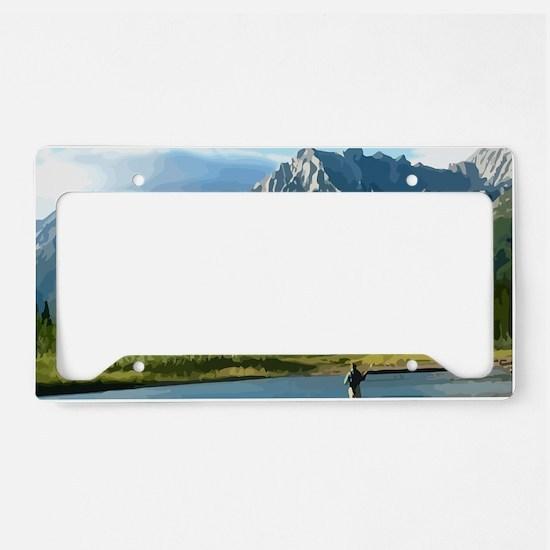 Untitled-4 License Plate Holder