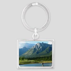Untitled-4 Landscape Keychain
