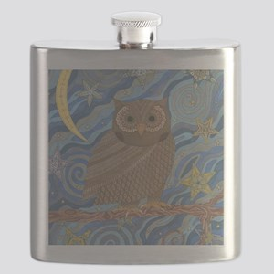 Night King Flask