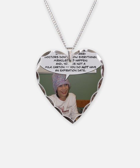 Words Necklace
