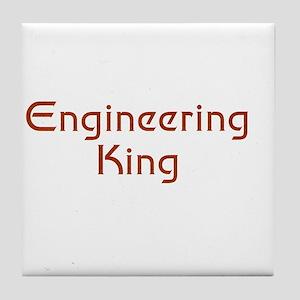 Engineering Tile Coaster