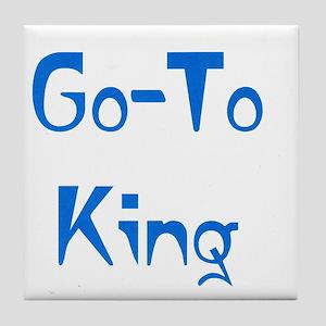 Go to Tile Coaster