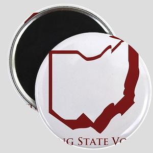 Swing State Voter Ohio Magnet