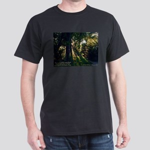 Untouched by Man T-Shirt
