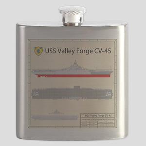 Essex-ValleyForge-Back Flask