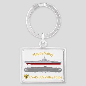 Essex-ValleyForge-Dk-Front Landscape Keychain