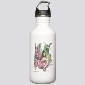 Hatchling print Stainless Water Bottle 1.0L