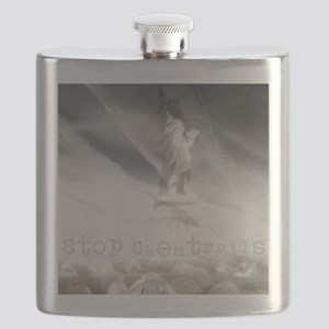 liberty chemtrails 2500Lt Flask