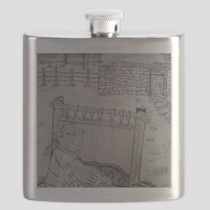 Home Sheep Home Flask