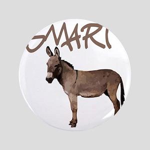 """Smart Donkey1 3.5"""" Button"""