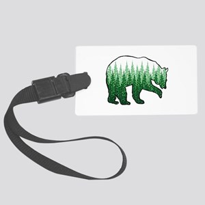 FOREST Luggage Tag
