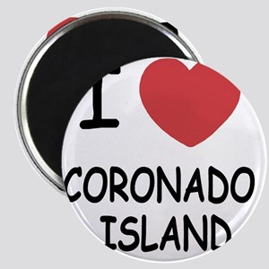 CORONADO_ISLAND Magnet