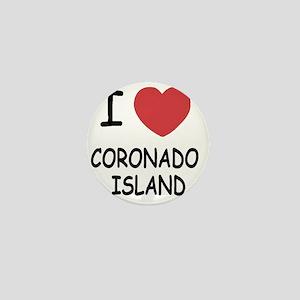 CORONADO_ISLAND Mini Button