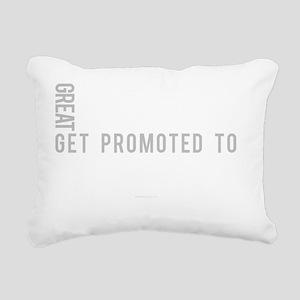 great-moms1 Rectangular Canvas Pillow