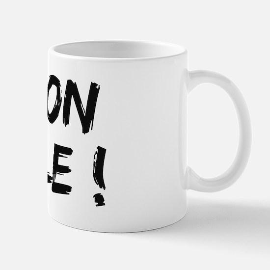 CMON NOLE Mug