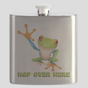 hopover Flask
