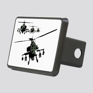 banksy apache Rectangular Hitch Cover