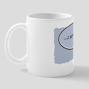 got nothin Mug
