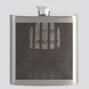 chester cathedral Flask