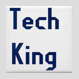 Tech Tile Coaster