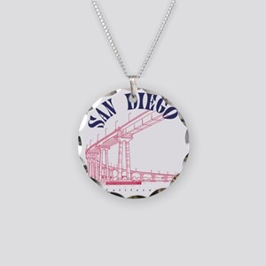 SanDiego_10x10_CoronadoBridg Necklace Circle Charm
