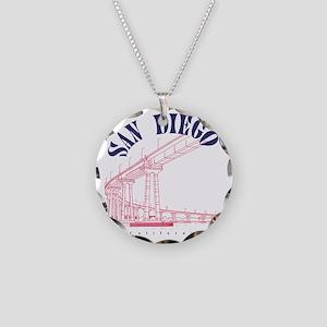 SanDiego_10x10_CoronadoBridg Necklace Circle Charm